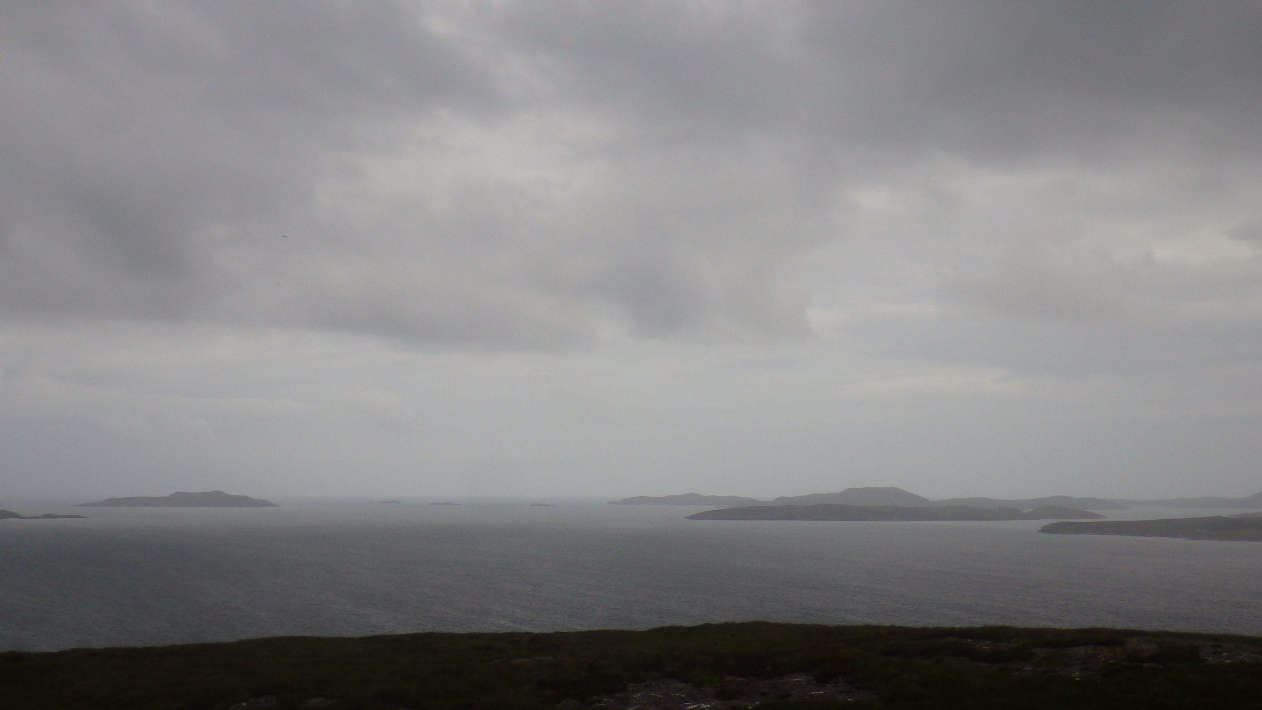 Scotislands Summer Isles