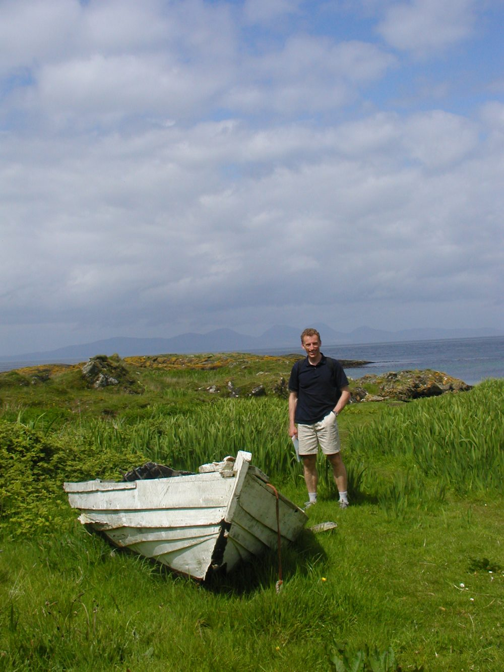 Scotislands Alan Rankin