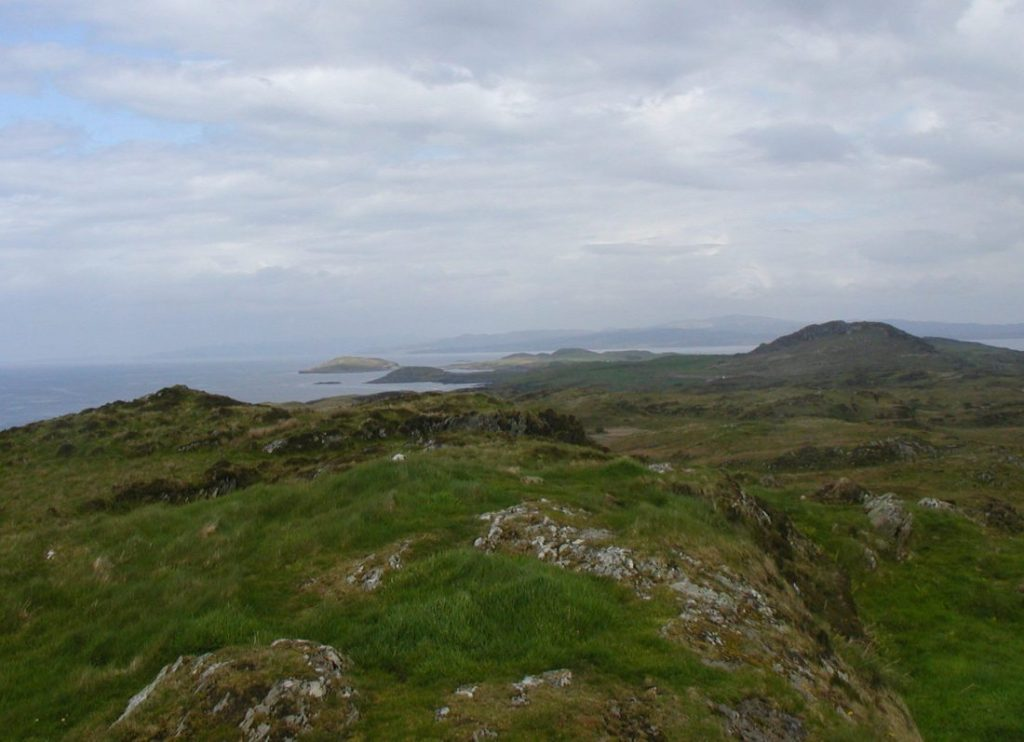 Scotislands to Islay