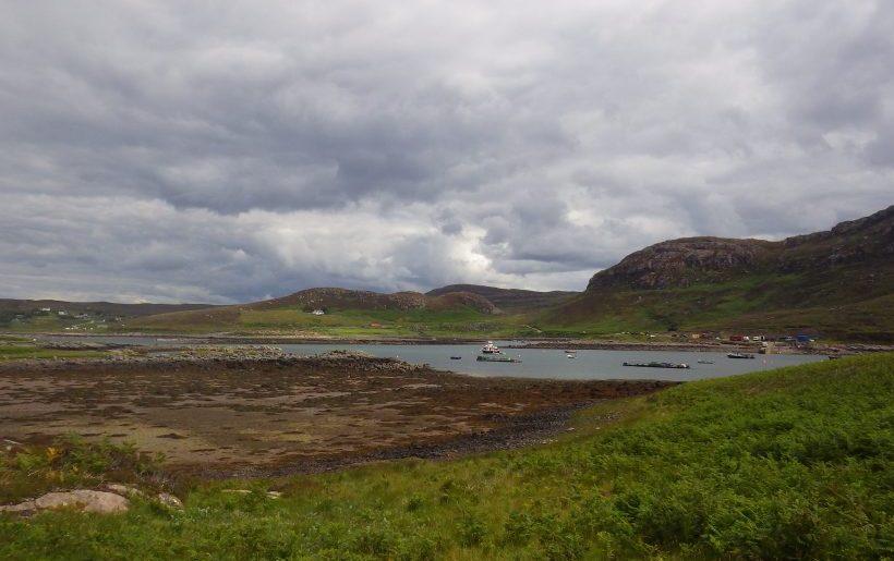 Dorney Sound Isle Ristol