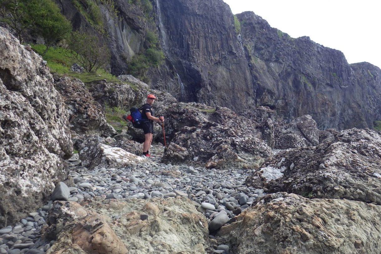 Mull Geology