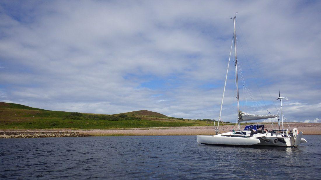 Scotilsands Gruinard Trade Winds