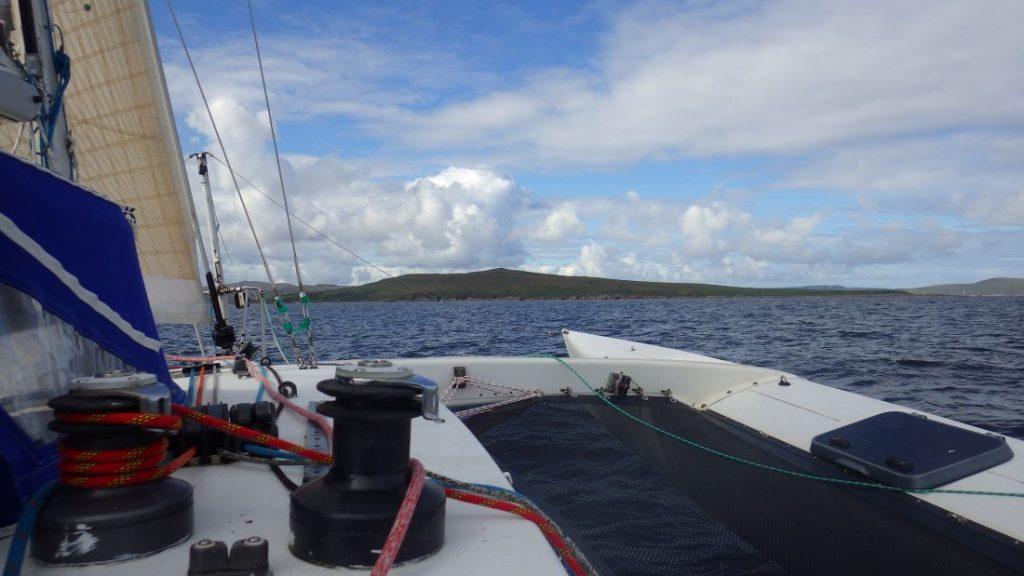Scotislands TRade Winds Gruinard