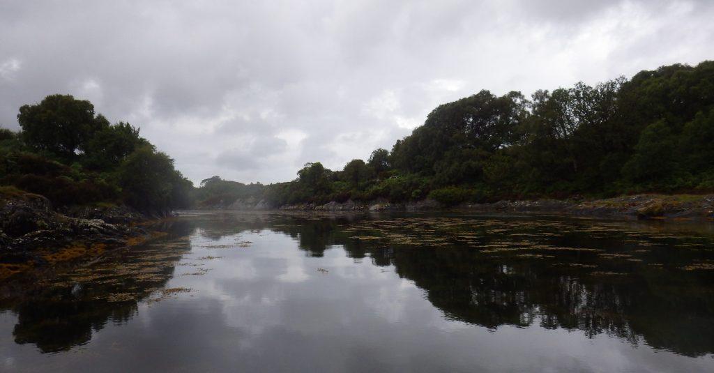 Scotislands Dorlinn Loch Sunnart