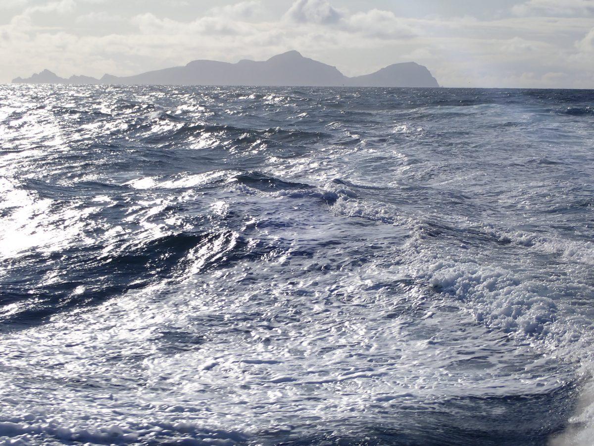 Scotislands Scottish Islands Goodbye St Kilda
