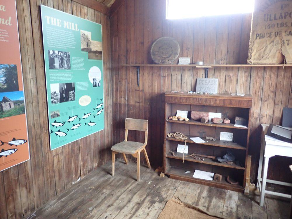 Isle Martin Museum