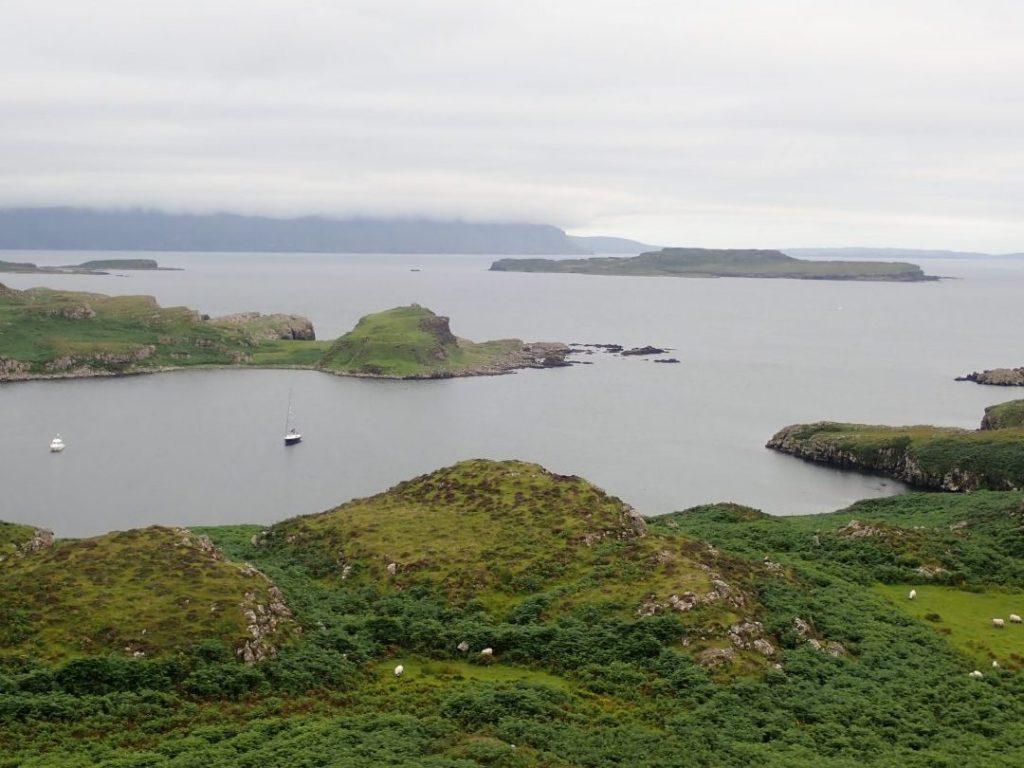 Scottish Islands Gometra