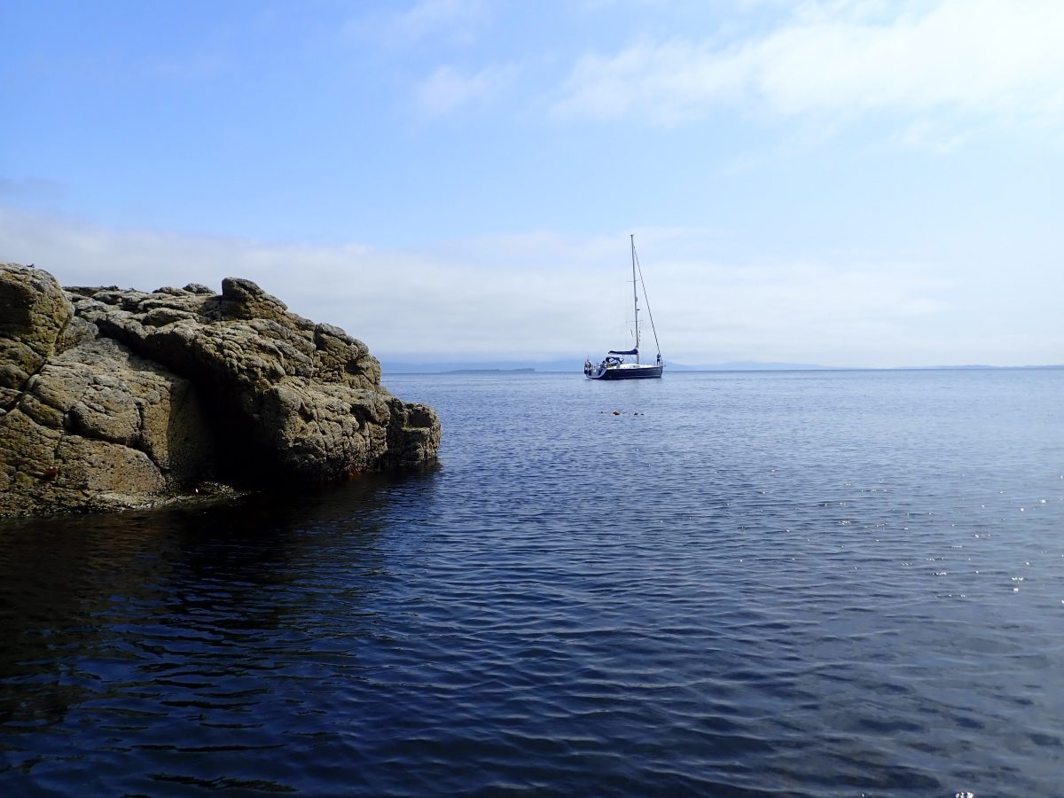 Springtide yacht