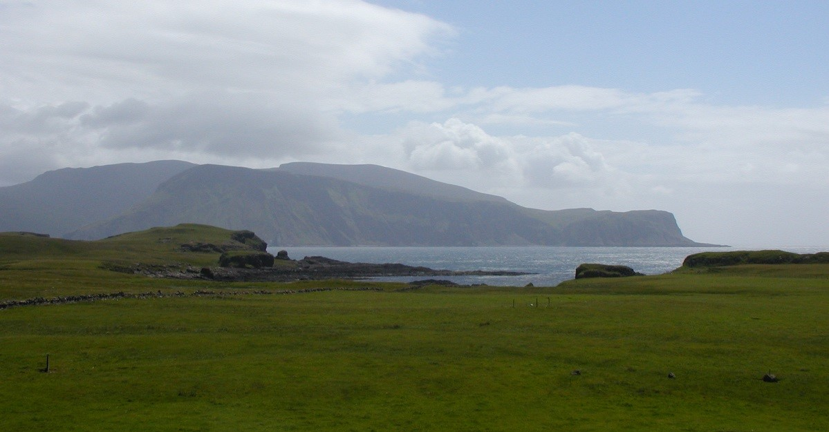 Rum from Sanday Canna
